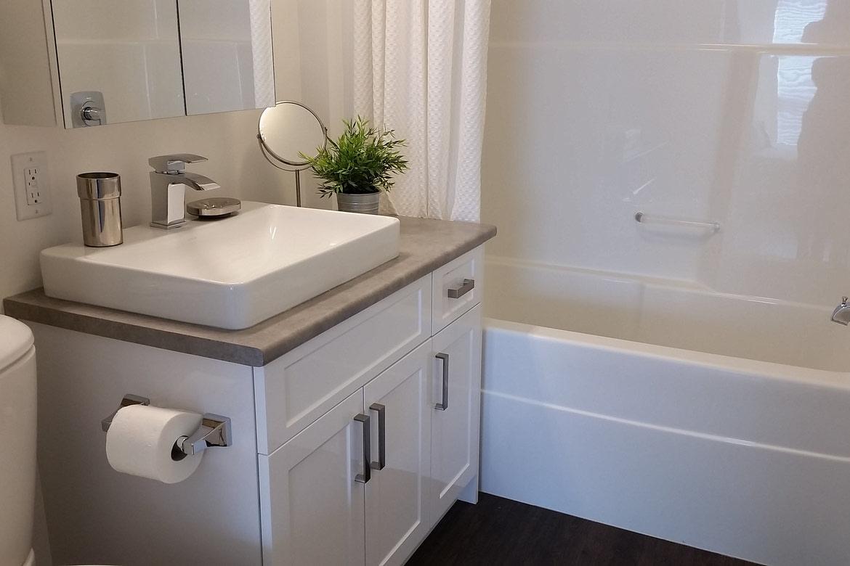 2 Bed 2 Bath Marquis Village Riviere Layout