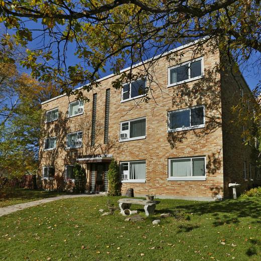 Portage Pointe Apartments: Request Maintenance